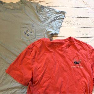 Preppy T-shirt bundle